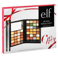 e.l.f. Color Beauty Clutch Eyeshadow Set