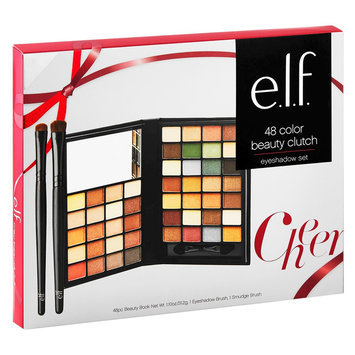 e.l.f. Color Beauty Clutch Eyeshadow Set 1.1oz