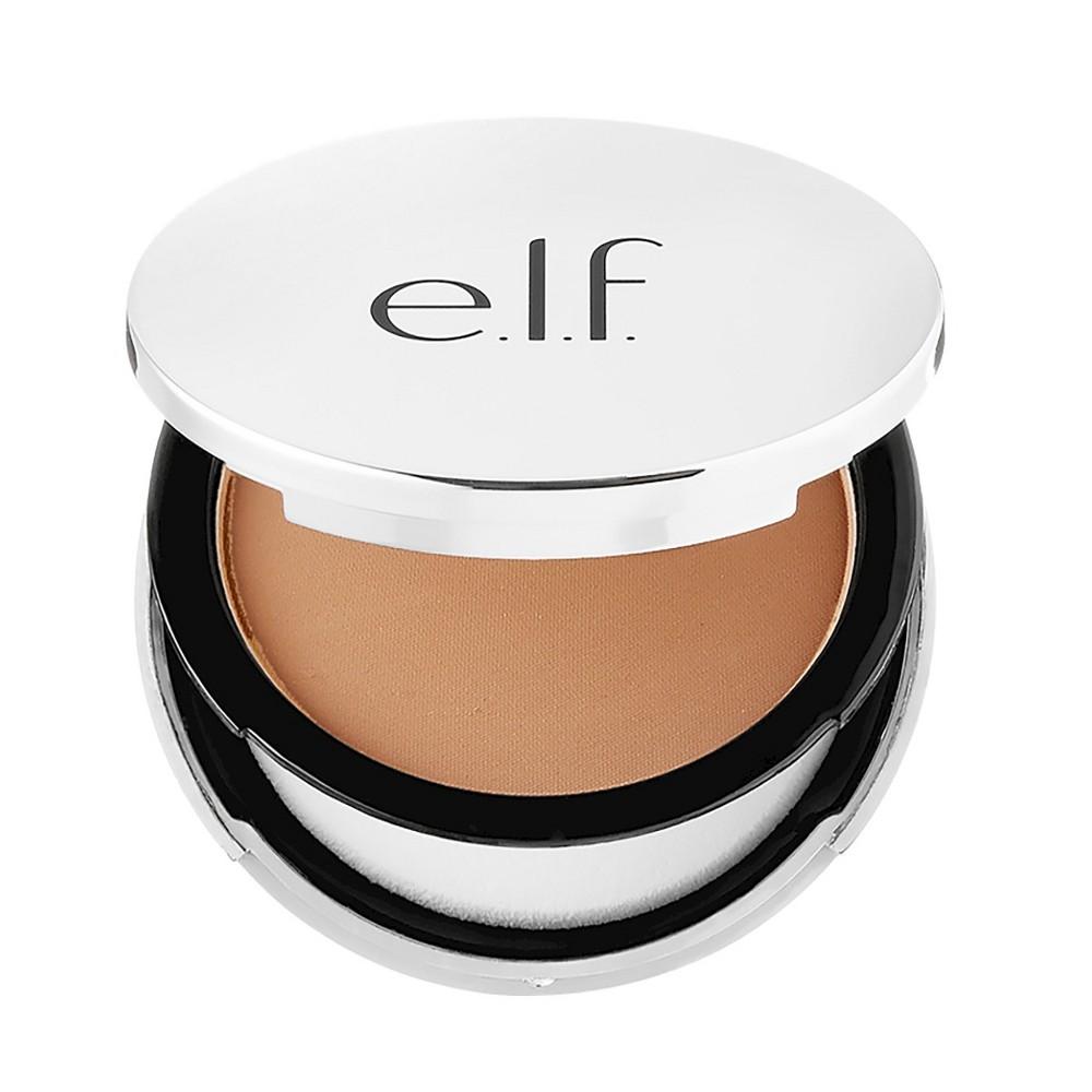 e.l.f. Finishing Powder Medium/Dark 0.33 oz