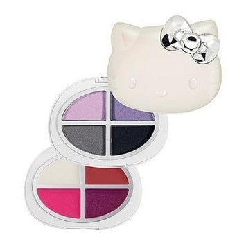 Hello Kitty Say Hello Palette - Super Fun Super Fun