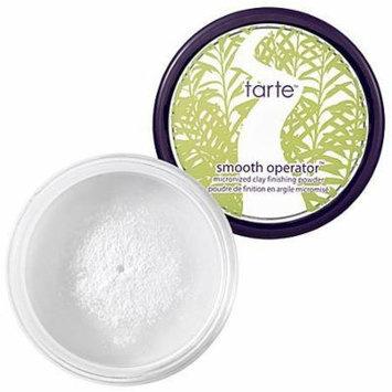 Tarte Smooth Operator(TM) Micronized Clay Finishing Powder with PM20(TM) Translucent White