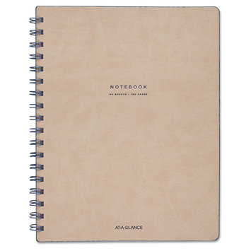 AAGYP14207 - AT-A-GLANCE Notebook; Legal; 6 5/8