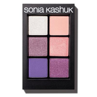 Sonia Kashuk Eye Palette Fresh Bloom 12 0.17 oz