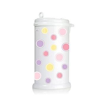 Ubbi Bubbles Pink Decals
