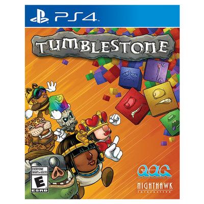 U & I Entertainment Tumblestone - Playstation 4