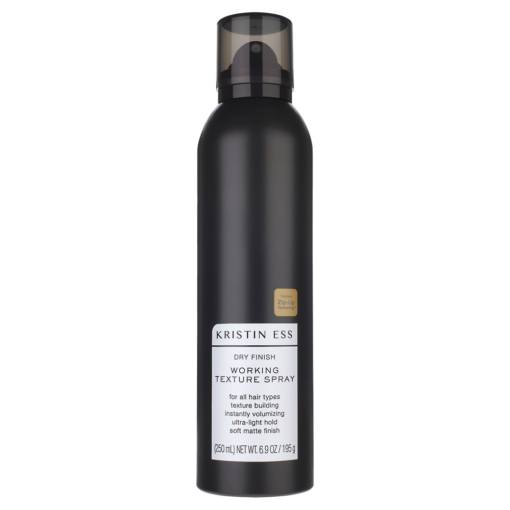 Kristin Ess Dry Finish Working Texture Spray 6.9 oz