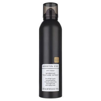 Kristin Ess Dry Finish Working Texture Spray 6.9 oz