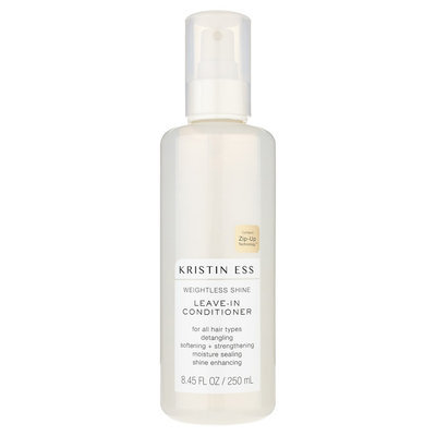 Kristin Ess Weightless Shine Leave In Conditioner 8.45 oz
