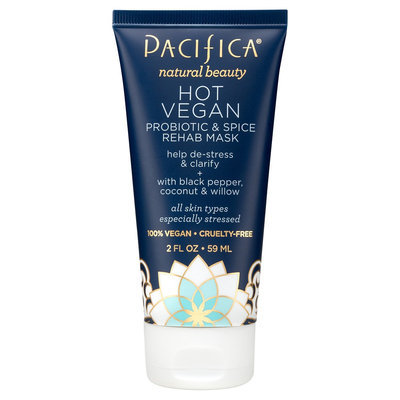 Pacifica Vegan Probiotic & Spice Mask