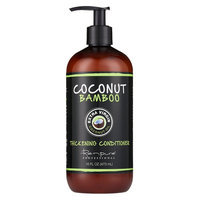 Renpure Professional Coconut Bamboo Thickening Conditioner - 16 oz