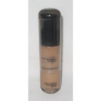 Revlon Colorstay Stay Natural Makeup, True Beige 08, 1 fl. Oz. (30 ml)