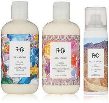 R+Co Treasure Shampoo and Conditioner Set