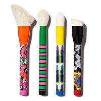 Sonia Kashuk Cosmetic Brush Set, Mixed