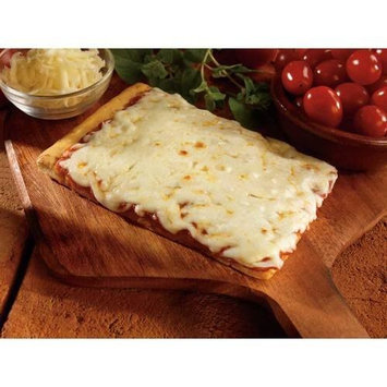 Conagra The Max Mozzarella Cheese Pizza - 4 x 6 inch, 4.65 Ounce each - 96 per case.