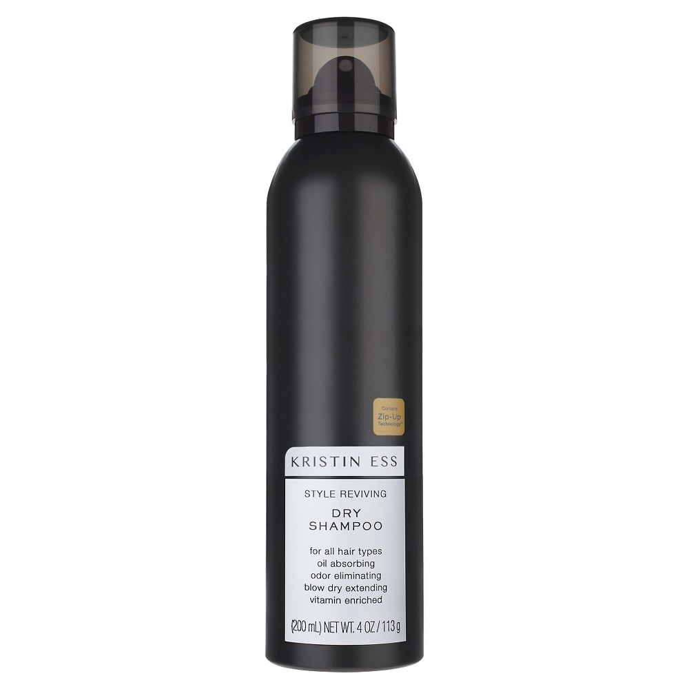 Kristin Ess Style Reviving Dry Shampoo 4 oz