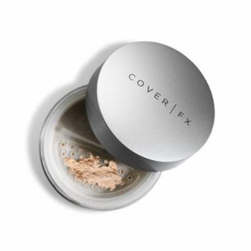 Cover FX Matte Setting Powder - LIGHT