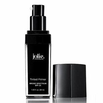 Jolie Tinted Face Primer Broad Spectrum SPF 20 - 4 Shades (Deep)