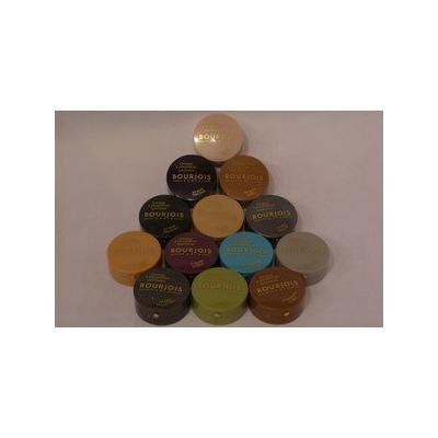 Bourjois Ombre A Paupieres Eyeshadow - # 24 Turquoise 1.5g/0.05oz