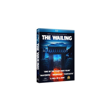 Alliance Entertainment Llc Wailing (blu-ray Disc)