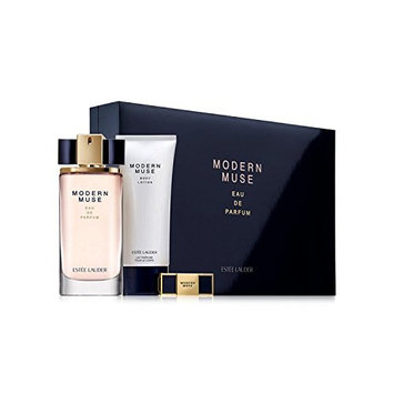 Estée Lauder Modern Muse Luxury Set (Limited Edition) ($184 Value)