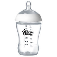 Tommee Tippee Ultra BPA Free 9 Ounce 1 Pack Bottle