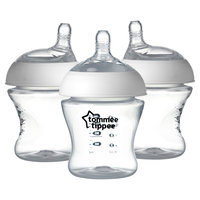 Tommee Tippee Ultra BPA Free 5 Ounce 3 Pack Bottle