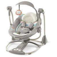 Ingenuity's Baby ConvertMe Swing-2-Seat.