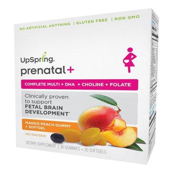 Upspring Baby Upspring Prenatal Gummies Kit - 60 Ct