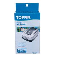 Top Fin® Aquarium Air Pump size: 20 gal