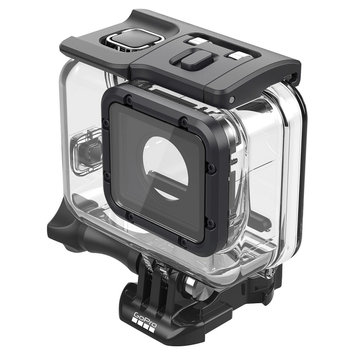 GoPro Super Suit (Uber Protection + Dive Housing for HERO5 - Black (Aadiv-001), Clear
