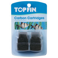 Top Fin® Aquarium Carbon Cartridge
