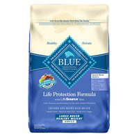 Blue Buffalo Life Protection Large Breed Adult Healthy Weight Chicken
