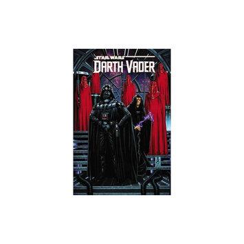 Star Wars Darth Vader 4: End of Games (Paperback) (Kieron Gillen)