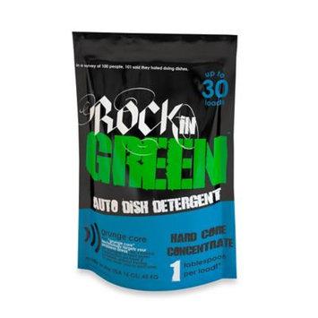 Rockin' Green Auto Dish Detergent