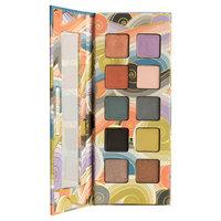 Pacifica Beachy Punk Mineral Eye Shadow Palette .2oz, Beach Goth