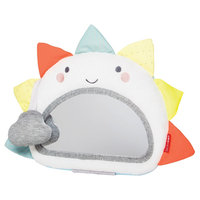 Skip Hop Activity Mirror - Multi-Colored