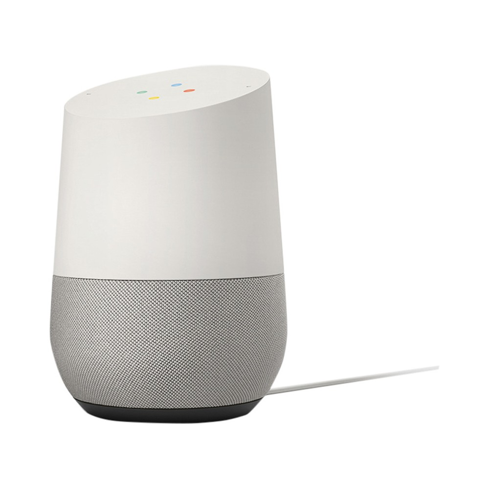 Google Home - White Slate