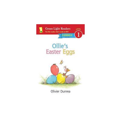 Ollie's Easter Eggs (Hardcover) (Olivier Dunrea)