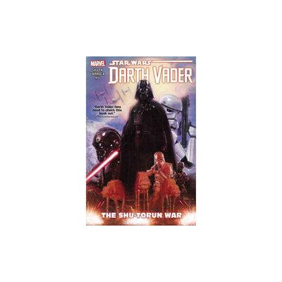Star Wars: Darth Vader 3: The Shu-Torun War (Paperback) (Kieron Gillen)