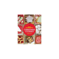 Good Housekeeping Christmas Cookies: 75 Irresistible Holiday Treats (Hardcover)
