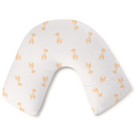 aden + anais Nursing Pillow Slipcover in Safari Friends