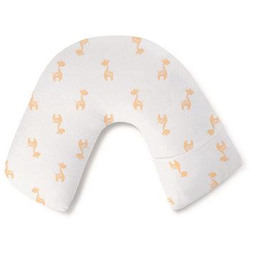 aden + anais Nursing Pillow Slipcover in Safari Friends