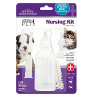 21st Century Pet Nursing Kit, Clear