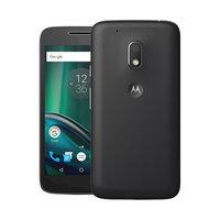 Verizon Moto Play, Black, Cell Phone