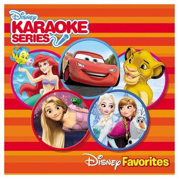 Desigual Disney Karaoke - Disney Favorites, Music & Sound Recordings