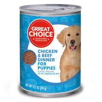 Grreat Choice® Adult Dog Food size: 13.2 Oz