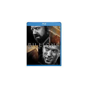 Paramount - Uni Dist Cor Billions-Season One Blu-ray