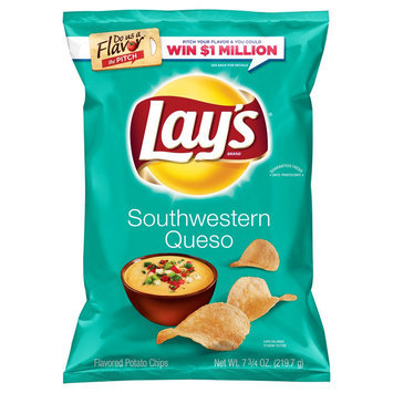 Lay's Plain Potato Chips 7.75 oz