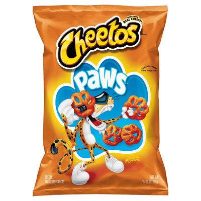 Cheetos Paws Cheese Puffs