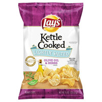 Lay's Pepper Potato Chips 8 oz